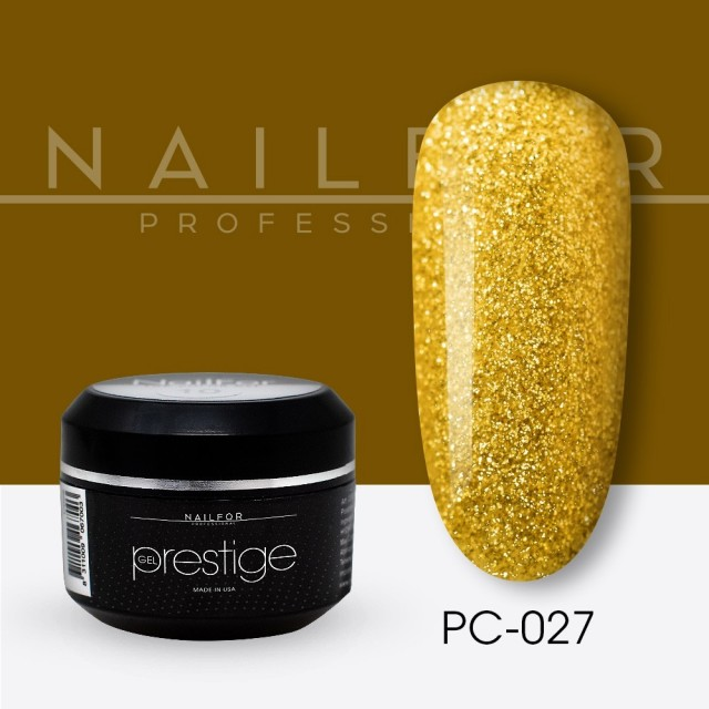 PRESTIGE COLOR GEL-027-PC
