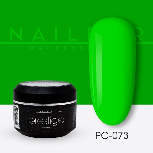 colore gel per unghie, nail art PRESTIGE COLOR GEL 073-PC