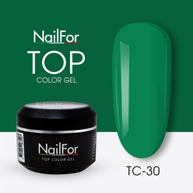 Painting Gel - TOP-COLOR 30