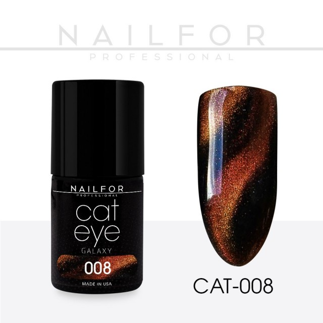 CAT EYE GALAXY 08-CAT