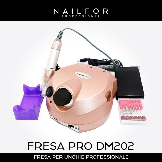 CUTTER PRO 35000 rpm - ROSE GOLD...
