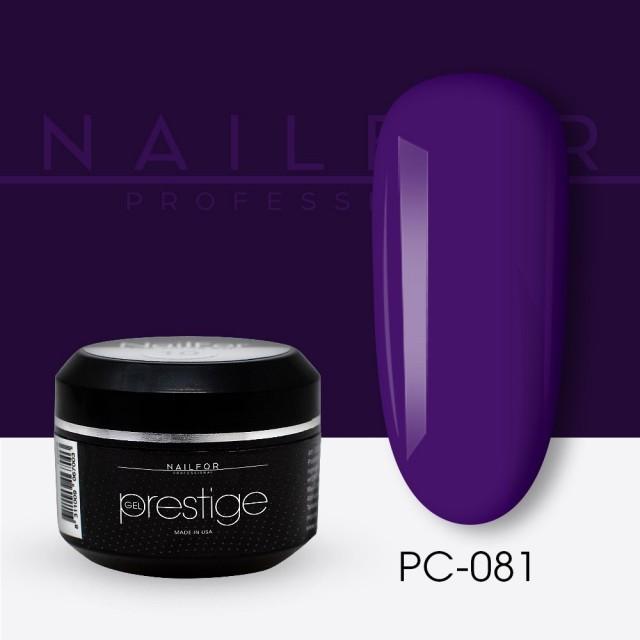 PRESTIGE COLOR GEL 081-PC