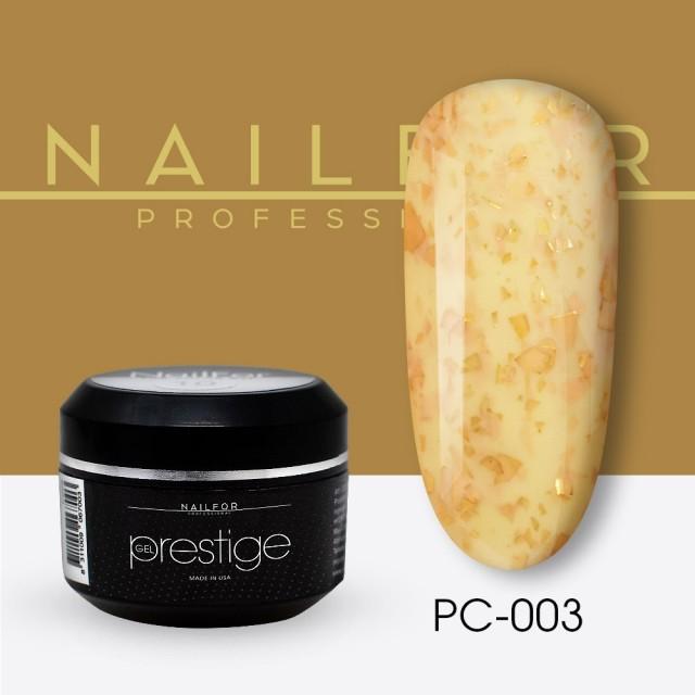 PRESTIGE COLOR GEL 003-PC