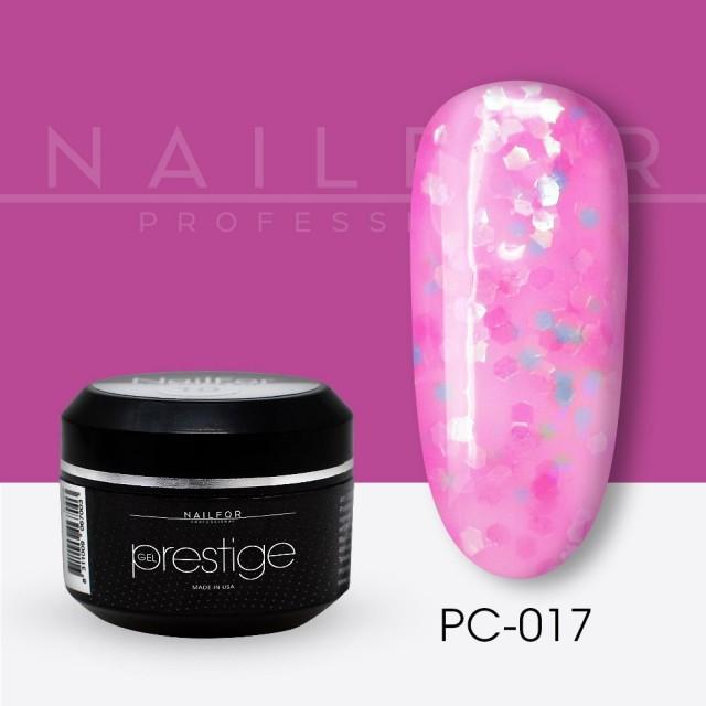 PRESTIGE COLOR GEL 017-PC