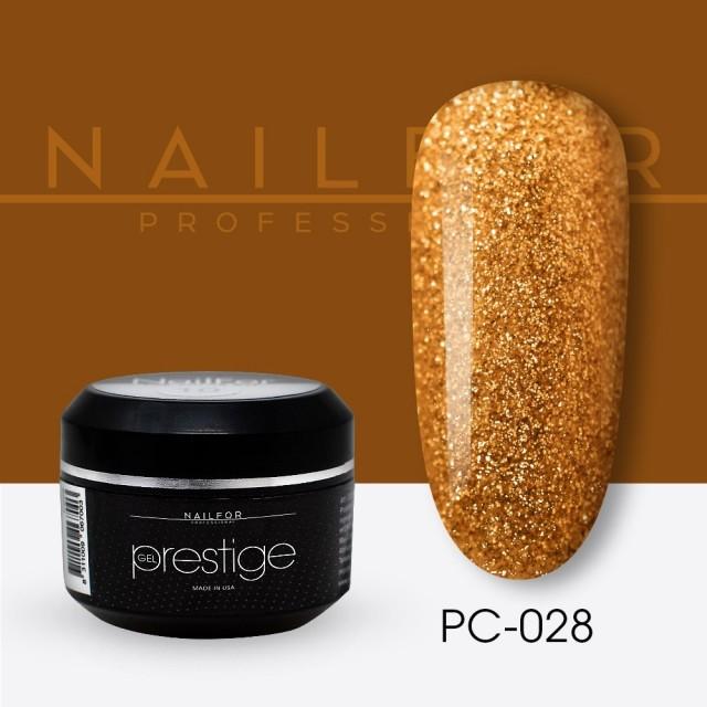 PRESTIGE COLOR GEL 028-PC
