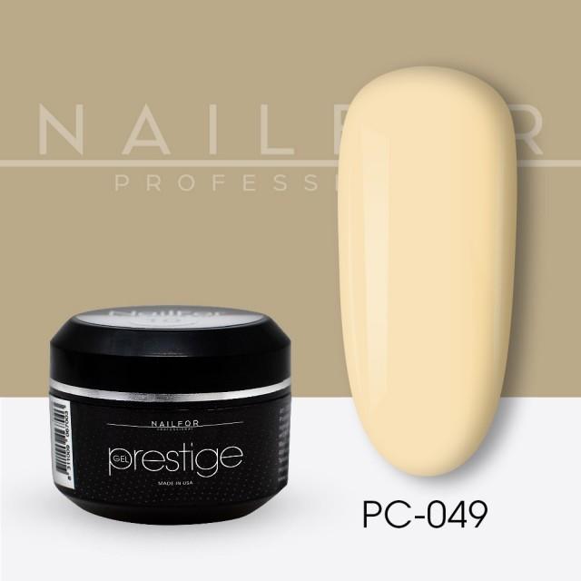 PRESTIGE COLOR GEL 049-PC