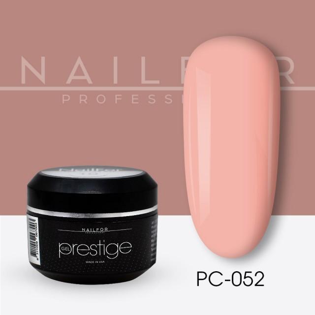 colore gel per unghie, nail art, nails PRESTIGE COLOR GEL 052-PC | Nailfor 2,20€