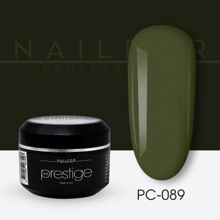 colore gel per unghie, nail art, nails PRESTIGE COLOR GEL 089-PC | Nailfor 2,20€