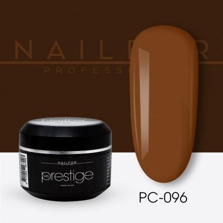 colore gel per unghie, nail art, nails PRESTIGE COLOR GEL 096-PC | Nailfor 2,20€