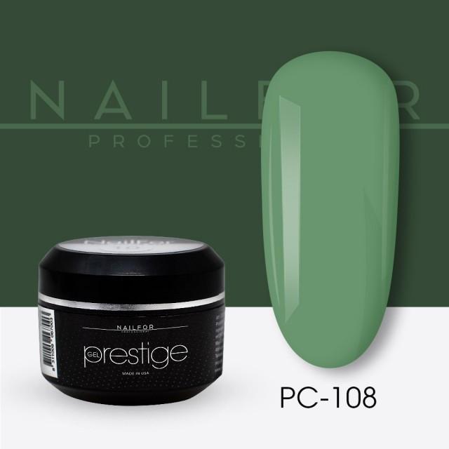 PRESTIGE COLOR GEL 108-PC