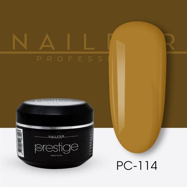 PRESTIGE COLOR GEL 114-PC