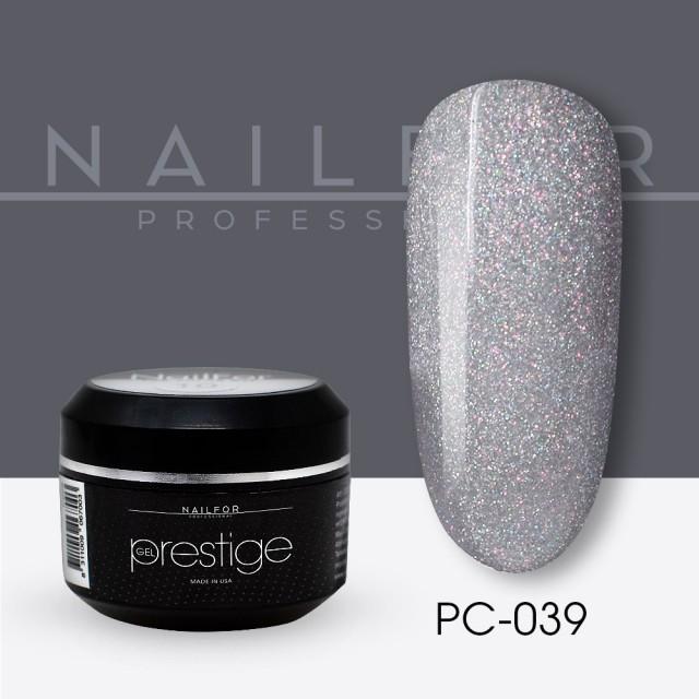 colore gel per unghie, nail art PRESTIGE COLOR GEL 039-PC