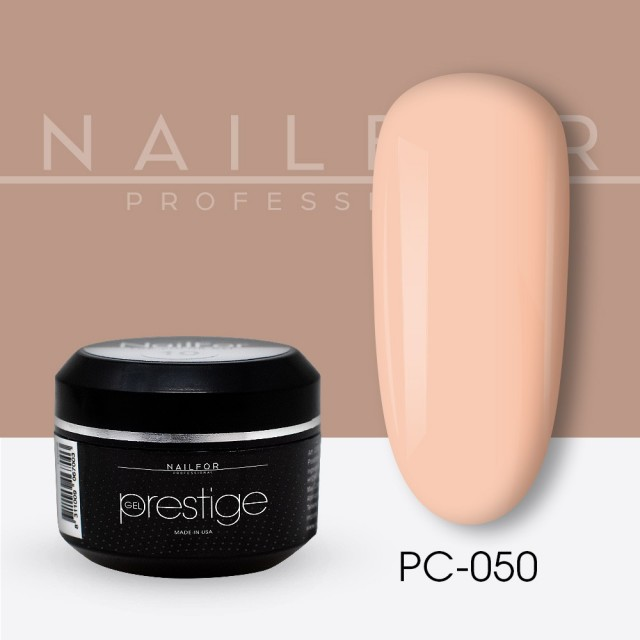 colore gel per unghie, nail art PRESTIGE COLOR GEL 050-PC