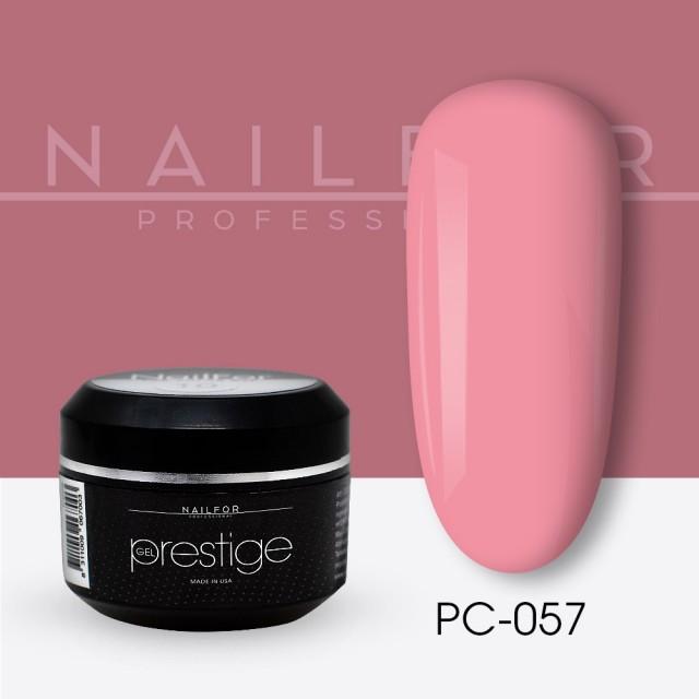 colore gel per unghie, nail art PRESTIGE COLOR GEL 057-PC