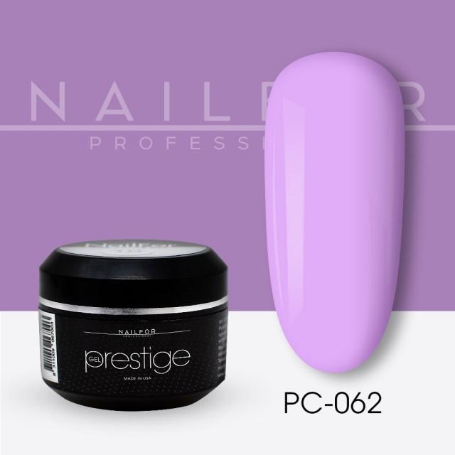 colore gel per unghie, nail art PRESTIGE COLOR GEL 062-PC