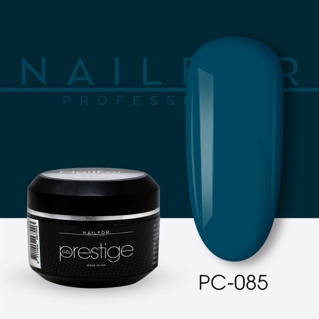 colore gel per unghie, nail art PRESTIGE COLOR GEL 085-PC