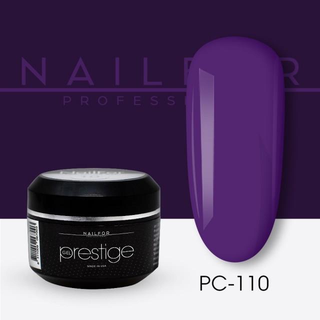 colore gel per unghie, nail art PRESTIGE COLOR GEL 110-PC