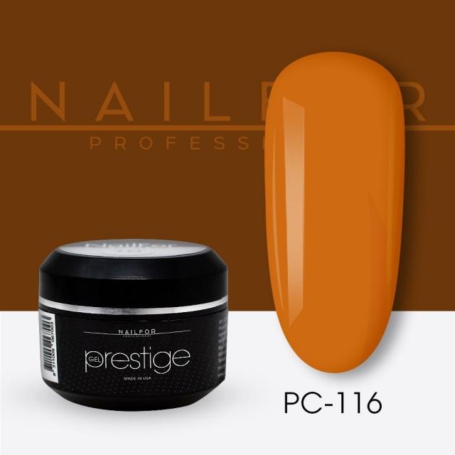 colore gel per unghie, nail art PRESTIGE COLOR GEL 116-PC