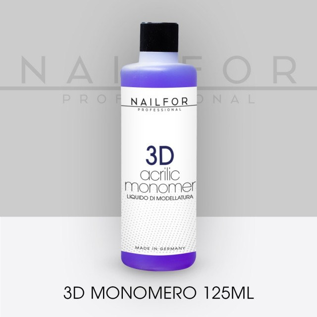 The MONOMER - Liquid moulding for...