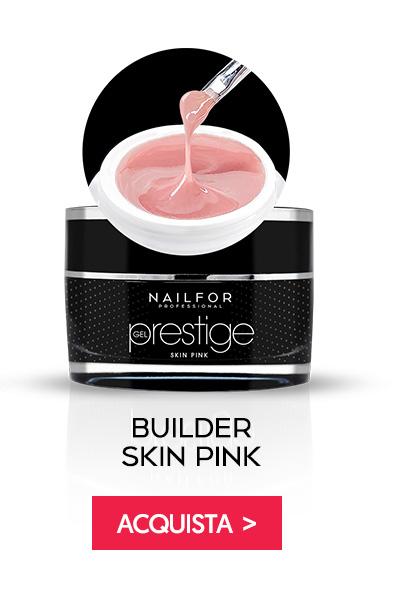 Gel costruttore Skin Pink Prestige