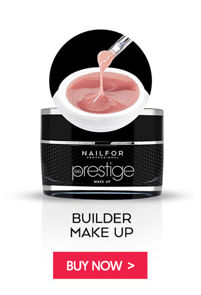 Gel costruttore Make Up Prestige