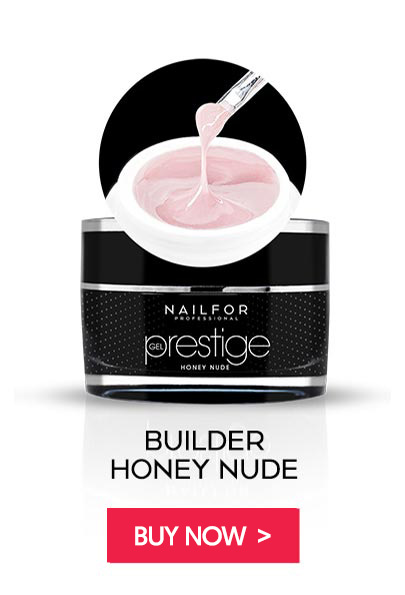 Gel costruttore Honey Nude Prestige