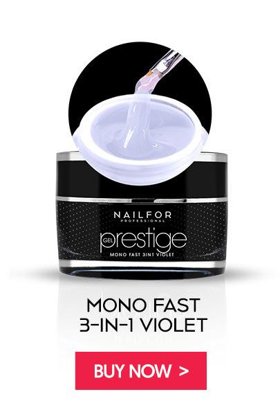 Gel monofasico Prestige