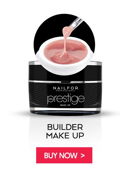 Gel costruttore Make Up Prestige