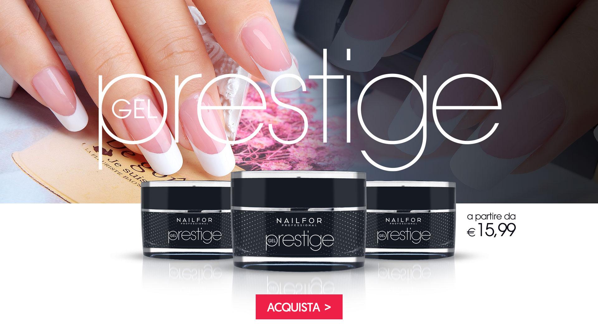 Gel costruttore Prestige