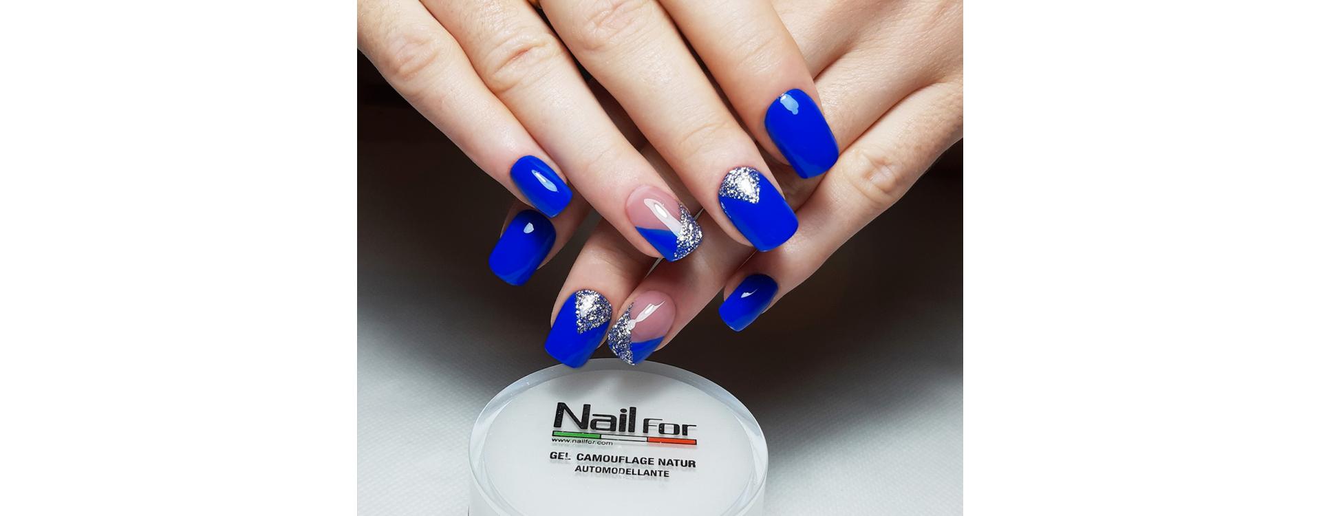 Favorito tendenze unghie per autunno inverno 2020 - Nailfor Business BY98
